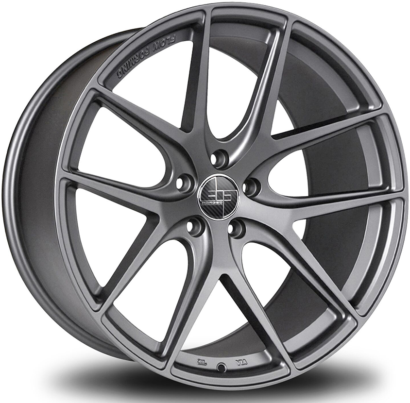 305Forged FT 101 Wheels for Ford