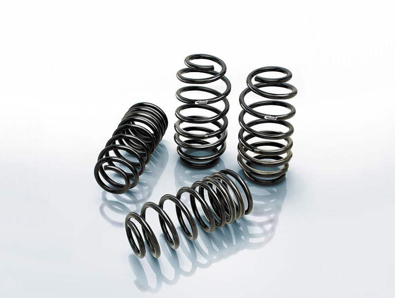 Buy Eibach Pro-Kit Performance Lowering Springs for VW at ModBargains.com
