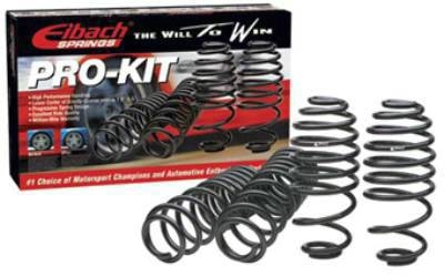 Get Eibach Pro-Kit Performance Lowering Springs for VW at ModBargains.com