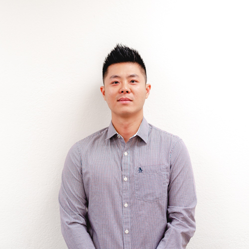 Alan Wei, General Manager at ModBargains.com