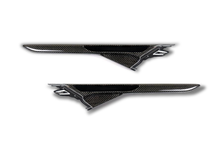 ModBargains BMW Carbon Fiber Fender Trim