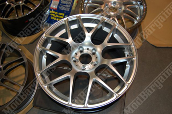 Velocity Motoring Wheels