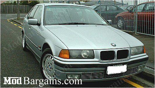 Buy BMW E36 M3 Style Front Bumper @ ModBargains.com