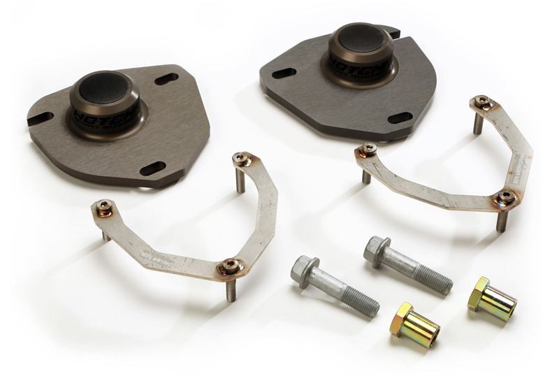 Sport Caster Camber Plates
