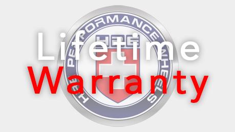 HRE Flow Form Warranty Info