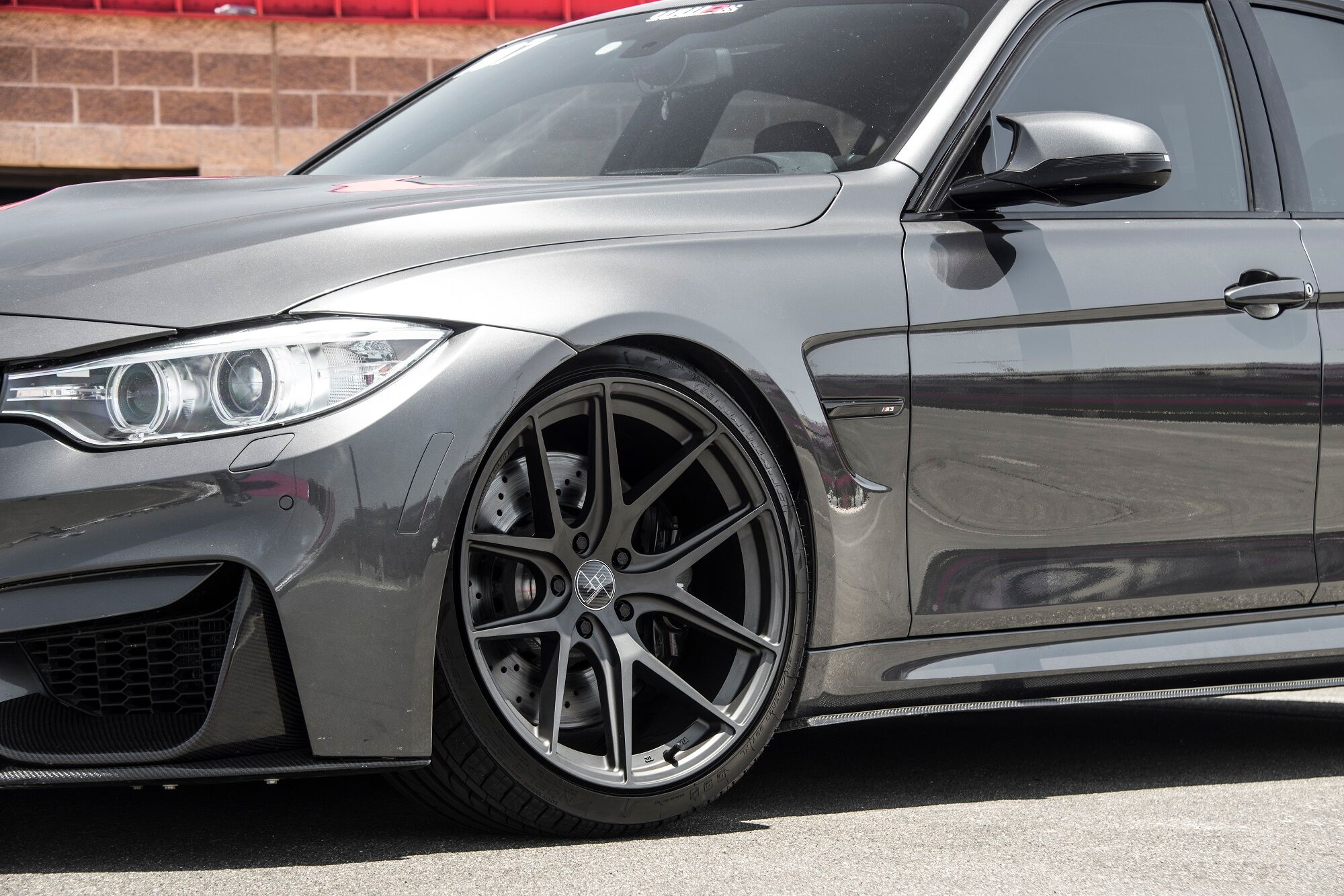 305Forged FT 101 Wheels BMW M3 F80 (3)