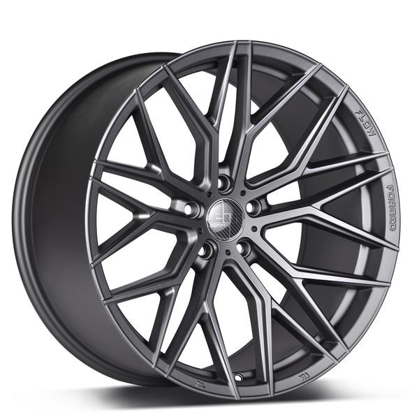 305Forged FT 107 Wheels for Tesla