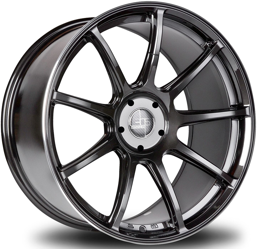 305Forged FT 108 Wheels for Merecedes Benz