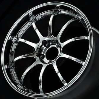 Buy Advan RS-D Wheels for BMW @ ModBargains.com
