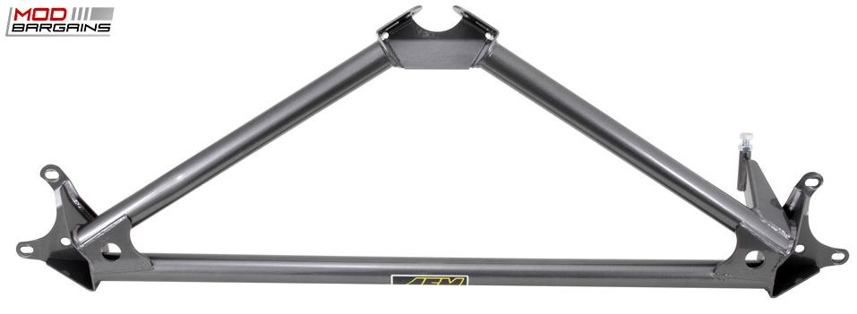 AEM Front Strut Bar for 2013+ Scion FR-S, Subaru BRZ, Toyota 86 - 29-0009