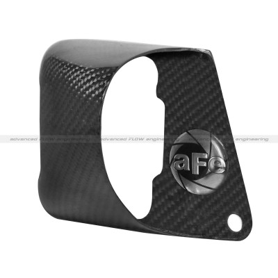 afe intake scoop carbon fiber bmw f30