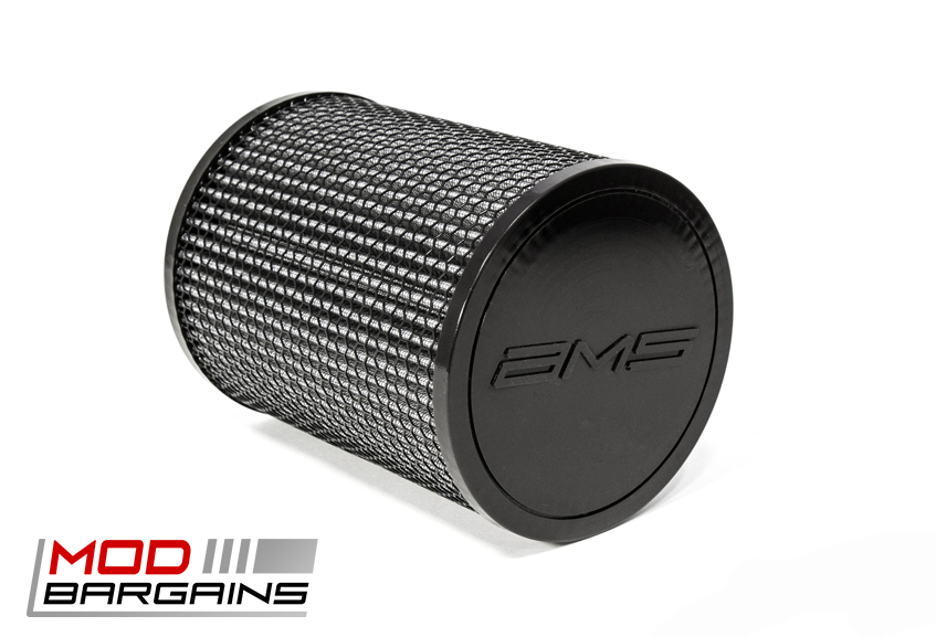 AMS High Flow Air Filter for 2016+ Ford Focus RS and 2012+ Focus ST - AMS.20.08.0001-1