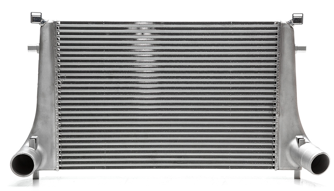 AMS Performance Front Mount Intercooler for 15-16 Volkswagen Golf GTI MK7