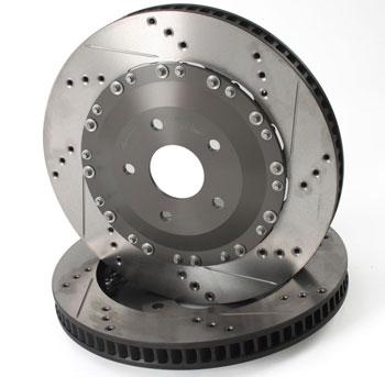 AP Racing Brake Discs