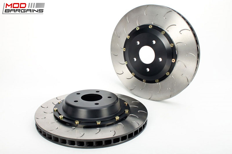 AP Racing Radi-CAL J-Hook Rotor