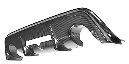APR Performance Rear Diffuser FRS BRZ GT86