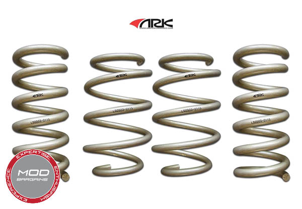 ARK Performance GT-S Lowering Springs