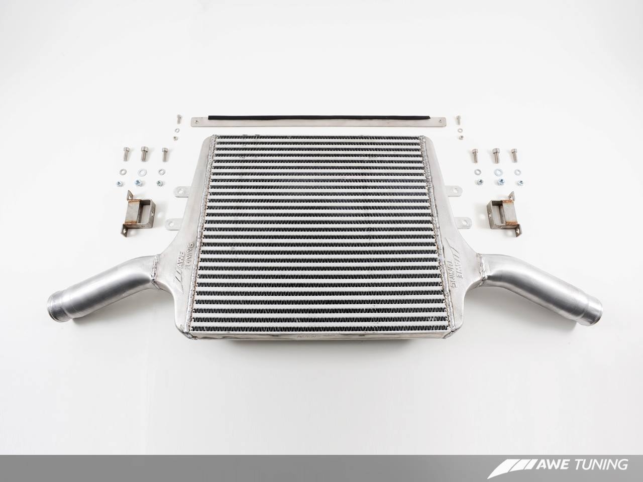 AWE Tuning 2.0T Front Mount Intercooler
