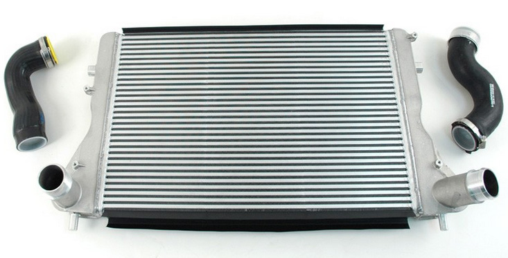 AWE Tuning S3 Front Mount Intercooler by ModBargains.com