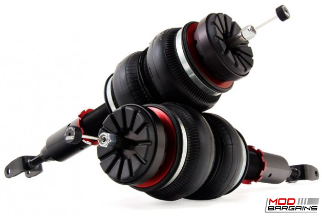 Air Lift Performance Suspension for Audi A4 B6/B7 Front Kit
