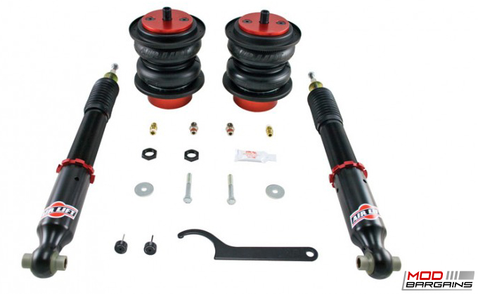 Air Lift Performance Rear Kit Suspension for Audi A4 B6/B7 Rear Kit