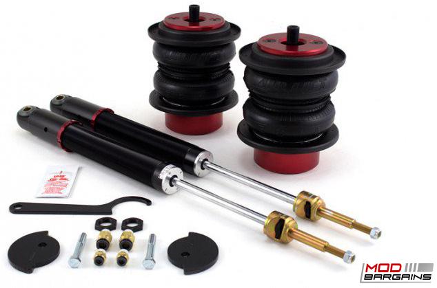 Air Lift Performance Rear Kit Suspension for Audi A4 B8 Rear Kit