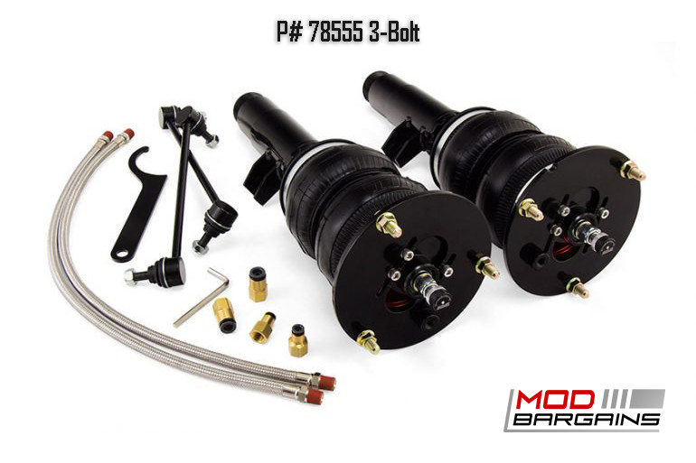 Air Lift Performance Front Kit Suspension for 12-16 BMW F30