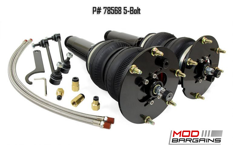 Air Lift Performance Suspension for 12-16 BMW F30