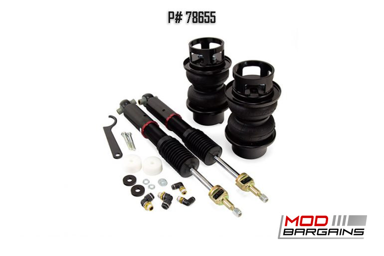 Air Lift Performance Rear Kit Suspension for 12-16 BMW F30 - 78655