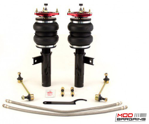 Air Lift Performance Front Kit Suspension for 05-14 VW Golf MK5/MK6