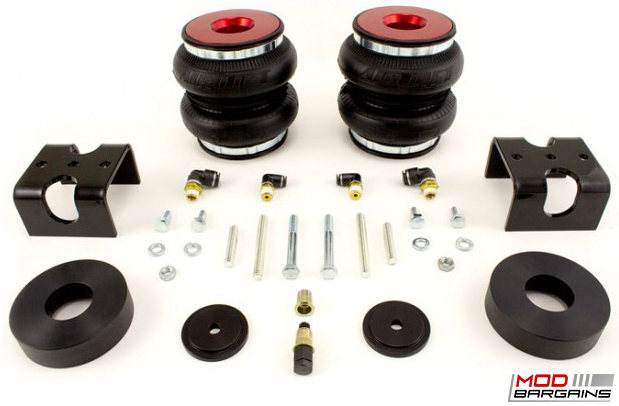 Air Lift Performance Rear Kit Suspension for VW Golf R MK6