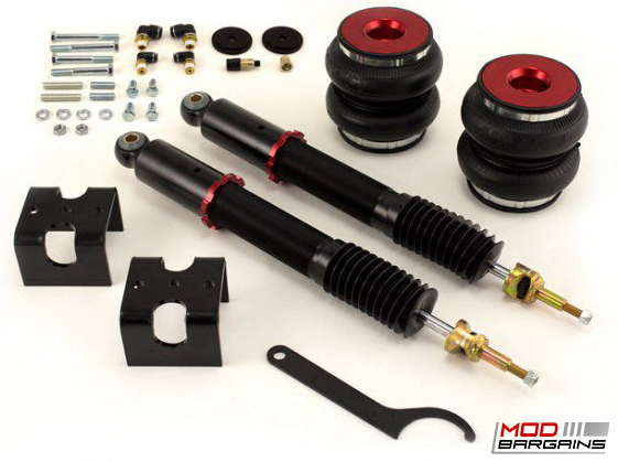 Air Lift Performance Rear Kit Suspension for 05-14 VW Golf MK5/MK6