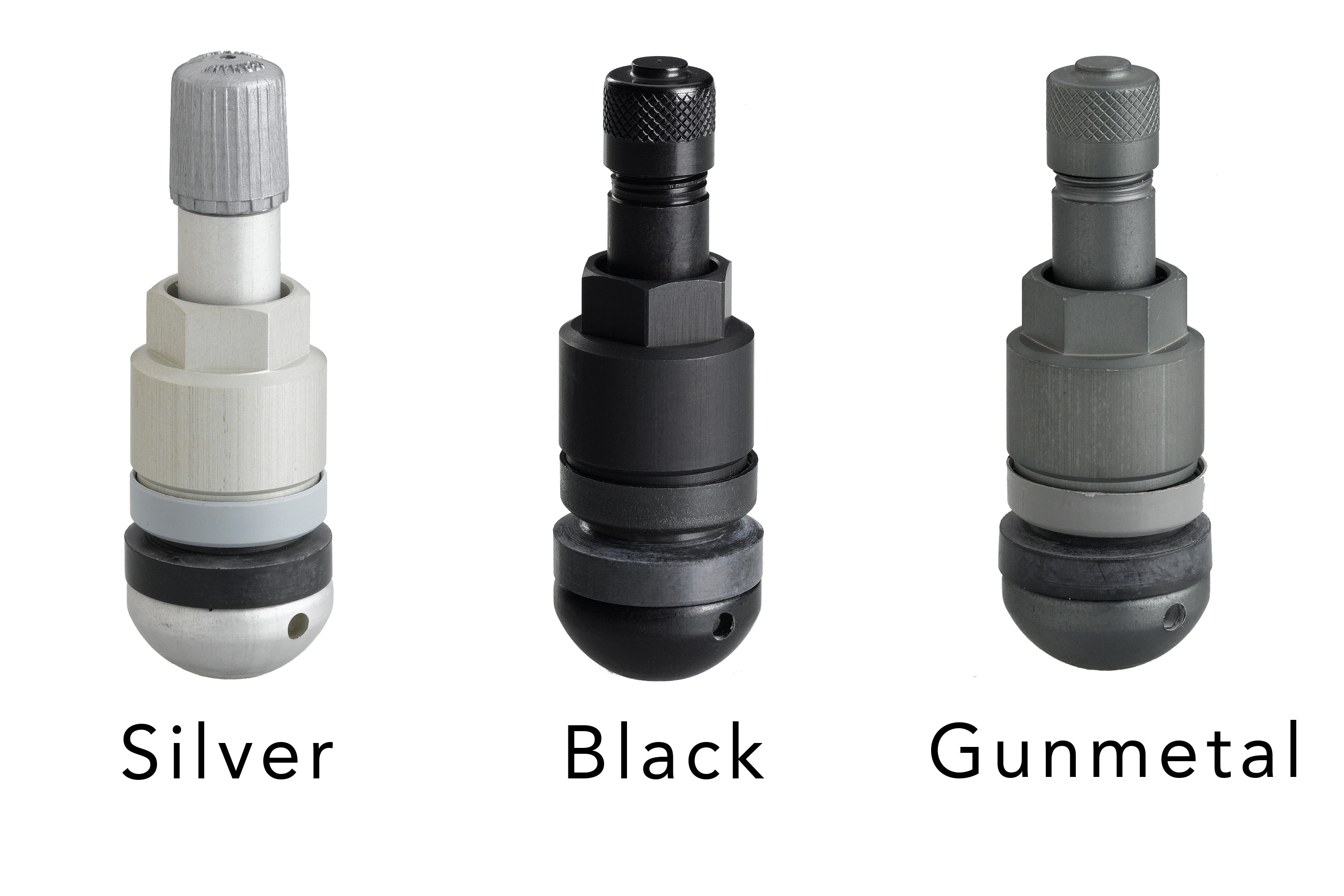 alligator tpms stem color options