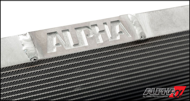 alpha performance audi c7 s6 s7 boost cooler system modbargains modauto
