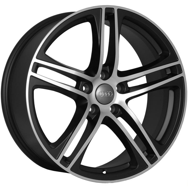 R8 Style Wheels Audi & VW @ ModBargains.com