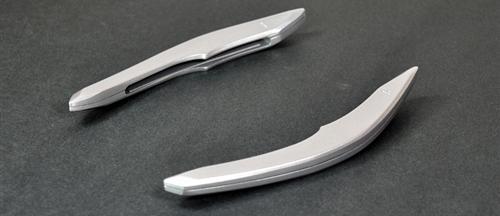 AutoTecknic Shift Paddles for Porsche 997.1/991.1