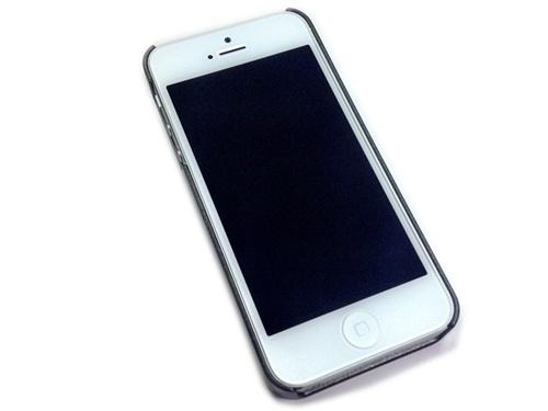 Carbon Fiber Iphone 5 Case at ModBargains.com
