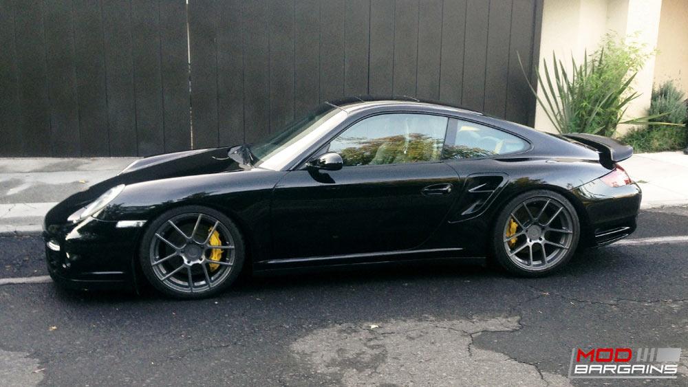 Avant Garde Ruger Split Wheels For Porsche 19 Quot 5x130mm