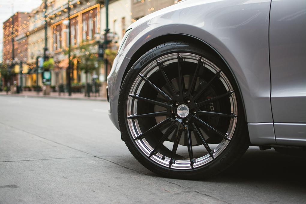 Avant Garde M615 Custom Two Tone on Audi SQ5 (3)