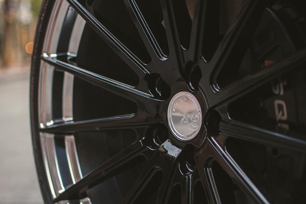 Avant Garde M615 Custom Two Tone on Audi SQ5 (4)
