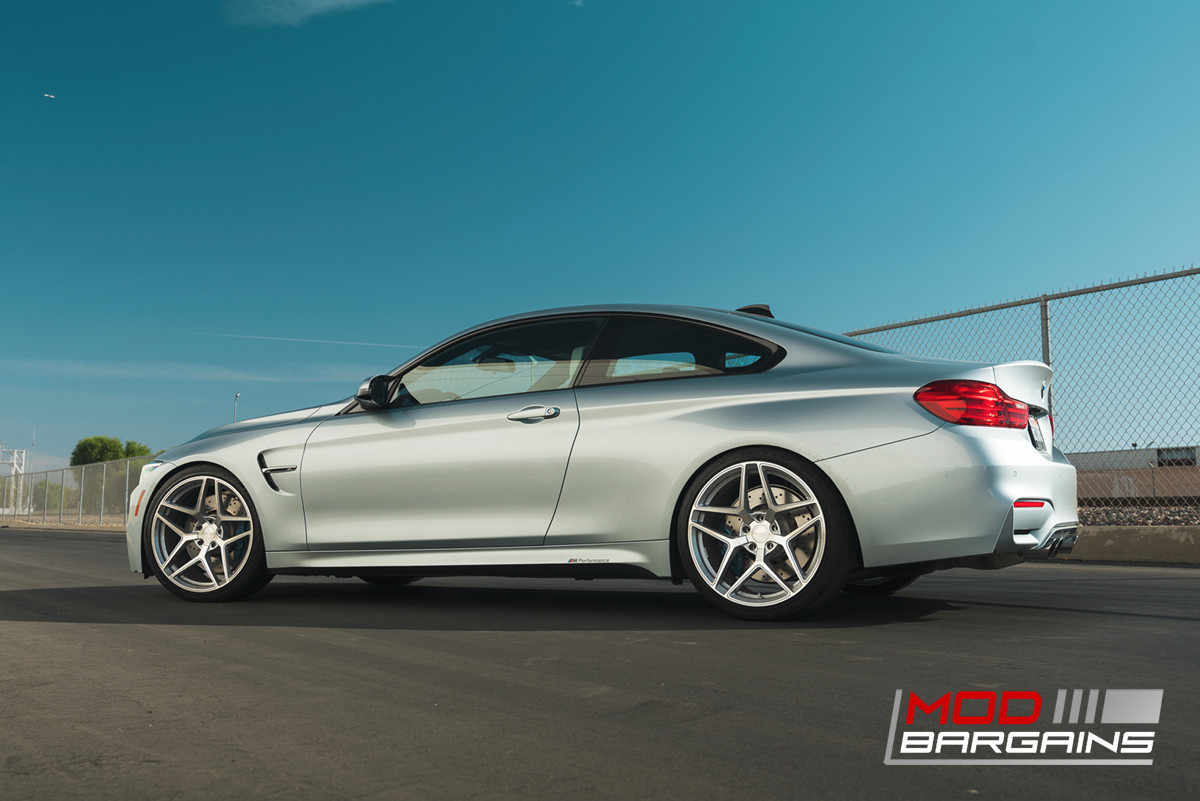 Cost To Mount And Balance Tires >> Avant Garde M650 Wheels in Machine Silver for BMW 18in ...