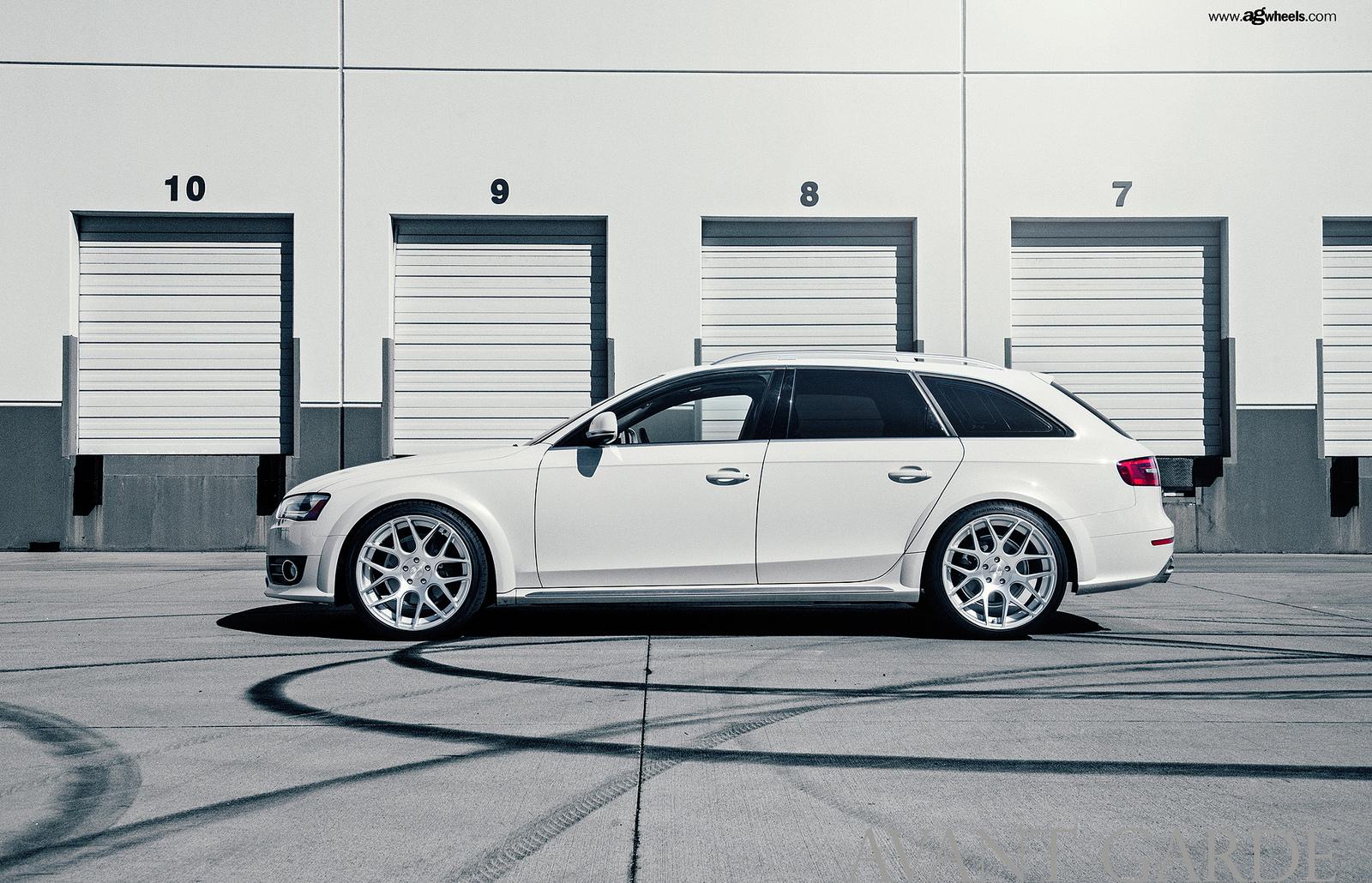 2001 Audi Allroad Standard Model Tires - tiresize.com