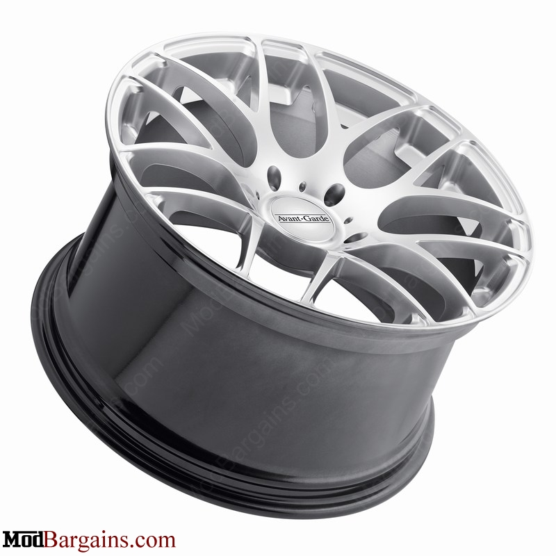 Avant Garde Type M310 Wheels