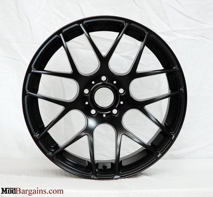Avant Garde M310 Wheel Matte Black