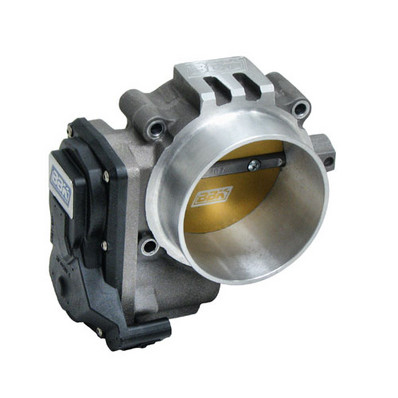 BBK Performance 90mm throttle body for 2011+ Mustang GT