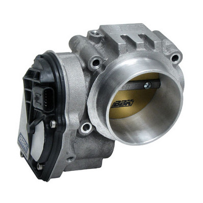 BBK Performance 85mm throttle body for 2011+ Mustang GT