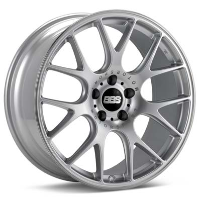 BBS CHR Porsche Wheels