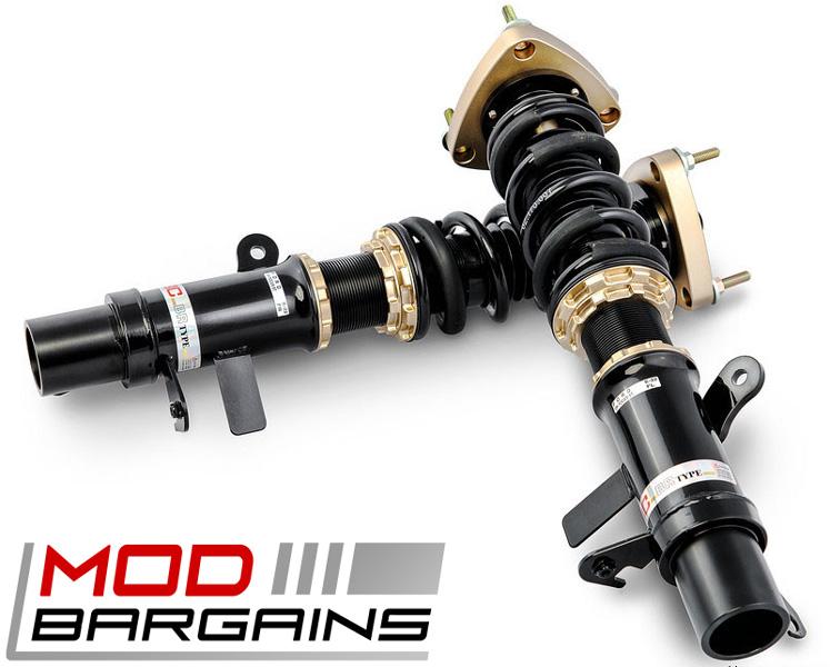 BC Racing BR Coilovers For 2014+ Infiniti Q50 V37 (V-18-BR/V-20-BR)