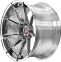 BC Racing Wheels HB 29 Brushed Black