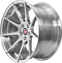 BC Racing Wheels HB 29 Brushed